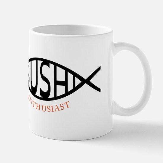 Enthusiast Mugs