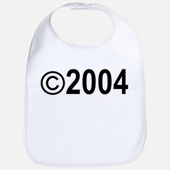 Copyright 2004 Bib