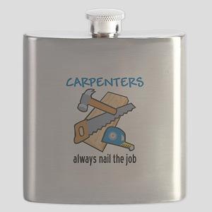 Nail the Job Flask