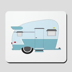 Camper Mousepad