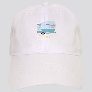 This Is The Life Baseball Cap