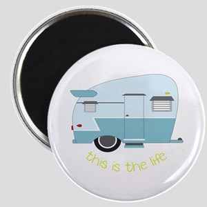 This Is The Life Magnets