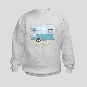 This Is The Life Sweatshirt