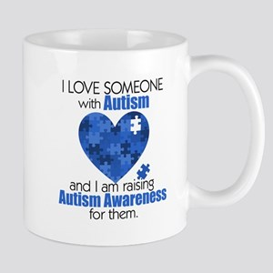 Autism Raising Mugs