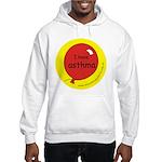 I have asthma-medical alert Hooded Sweatshirt