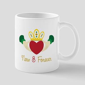 Now& Forever Mugs