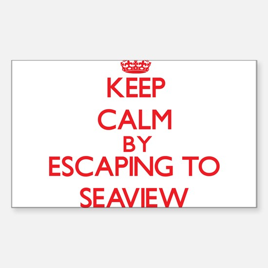 Keep calm by escaping to Seaview Massachusetts Sti