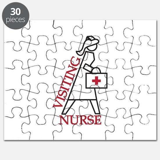 Visiting Nurse Puzzle