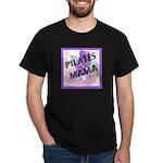 Pilates Mama Dark T-Shirt