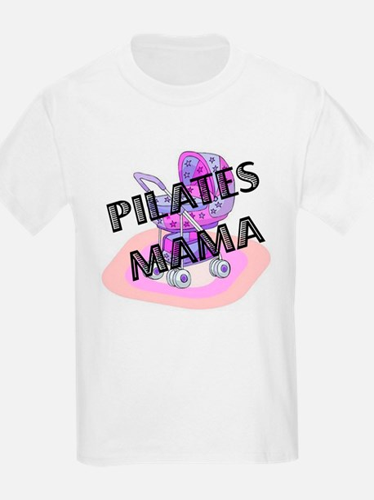 Pilates Mama T-Shirt