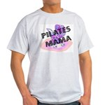 Pilates Mama Light T-Shirt