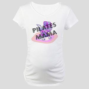 Pilates Mama Maternity T-Shirt