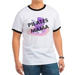 Pilates Mama Ringer T