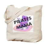 Pilates Mama Tote Bag