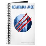 RJ Logo Journal