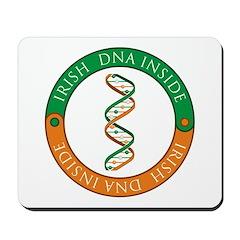 Irish DNA Mousepad
