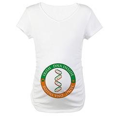 Irish DNA Shirt
