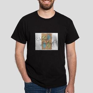 Celebrate Juneteenth - Black Dark T-Shirt