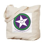 Star Allergy Alerts - logo Tote Bag