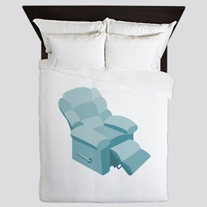 Recliner Queen Duvet
