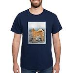 Finnish Spitz Dark T-Shirt