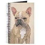 French Bulldog (Sable) Journal