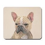 French Bulldog (Sable) Mousepad
