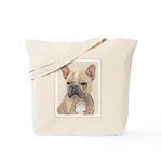 French Bulldog (Sable) Tote Bag