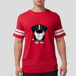 Big Nose Berner T-Shirt