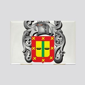 Palomar Coat of Arms - Family Crest Magnets