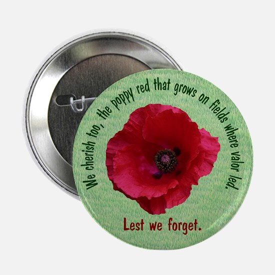 The Poppy Red Button