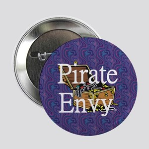 "Pirate Envy 2.25"" Button"