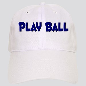Play Ball Cap