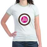Vintage 2-sided Ringer T-shirt