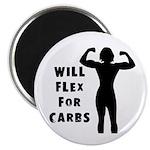 Will Flex Magnet