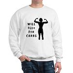 Will Flex Sweatshirt