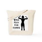 Will Flex Tote Bag