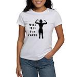 Will Flex Women's T-Shirt