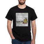 Overscheduled Kids Dark T-Shirt
