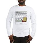 Overscheduled Kids Long Sleeve T-Shirt