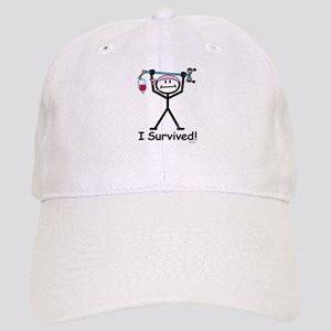 Breast Cancer Survivor Cap