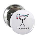 Breast Cancer Survivor 2.25