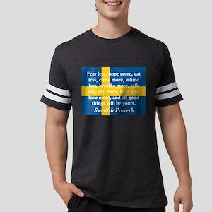 Fear Less, Hope More T-Shirt