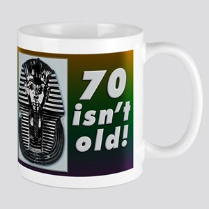 Tutankhamun, 70th Gifts Mug