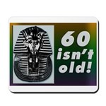 Tutankhamun, 60th Mousepad