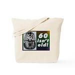 Tutankhamun, 60th Tote Bag