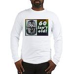 Tutankhamun, 60th Long Sleeve T-Shirt