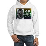 Tutankhamun, 60th Hooded Sweatshirt