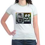 Tutankhamun, 60th Jr. Ringer T-Shirt