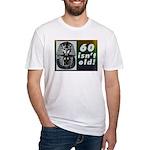 Tutankhamun, 60th Fitted T-Shirt